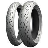 Kit par Pneu 190/55-17 + 120/70-17 Michelin Pilot Road 5