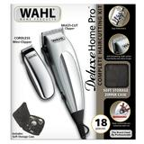 Kit para corte de cabelo - deluxe home pro 220v - Wahl