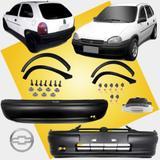 Kit Parachoque Corsa Wind 1994 1995 96 1997 1998 1999 - Chevrolet