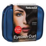 Kit Permanente de Cílios RefectoCil - Eyelah Curl