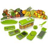 kit Picador cortador de Legumes e Frutas - o original - Weecook
