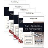 Kit Piloto Comercial Básico - Editora bianch
