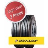 Kit Pneu 215/75R17.5 126/124M SP320 - 2 unidades - Dunlop