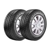 Kit pneu Aro13 Goodyear Direction Touring 165/70R13 83T SL - 2 unidades - Goodyear do brasil