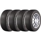 Kit pneu Aro15 Goodyear Direction Sport 185/60R15 88H XL SL - 4 unidades - Goodyear do brasil