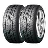 Kit Pneu Dunlop Aro 16 205/60R16 SP Sport LM-704 92H 2 Un