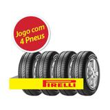 Kit Pneu Pirelli 175/70 R13 Formula Energy 82T 4 Unidades