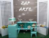 Kit provençal verde Clean - Zap arte