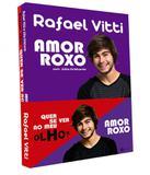 Kit - Quer Se Ver No Meu Olho / Amor Roxo - 02 Vols - Seoman (pensamento)
