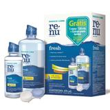Kit Renu Fresh 355+120ml - Bl industria otica ltda