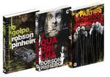 Kit - Robson Pinheiro - 3 Volumes - Casa dos espíritos