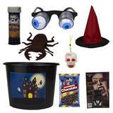 Kit Trick or Treat Halloweem - Festabox