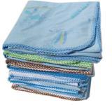 Kit Tudo Para Recém Nascido Fraldas cueiros toalhas Menino - Minasrey