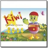 Kiwi, o pintinho diferente - Vida  consciencia