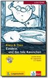 Klara e theo - einstein und das tote kaninchen - b - Klett