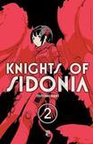 Knights of Sidonia - Nº02 - Jbc