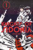 Knights Of Sidonia - Vol.01 - Jbc