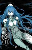 Knights of sidonia - vol. 11 - Jbc