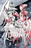 Knights of sidonia - vol. 8 - Jbc