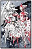 Knights of sidonia - vol.8 - Jbc