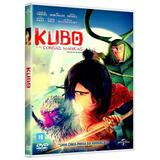 Kubo e as Cordas Magicas - Universal pictures