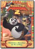 Kung fu panda 2  hist poeping - Caramelo