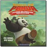 Kung Fu Panda - Lendas do Dragao Guerreiro - Fundamento