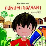 Kunumi Guarani - Panda books  -