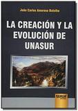 La creacion y la evolucion de unasur - Jurua