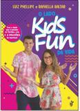 Lado Kids Fun Da Vida,O - Unica - gente