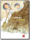LADRAO DE OVOS - 2a ED - Smp - edicoes sm - paradidatico