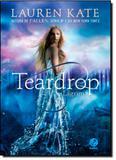 Lágrima - Vol.1 - Série Teardrop - Galera record - grupo record