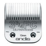 Lâmina de Tosa Animal N 3 3/4FC Ultraedge 13mm - Andis