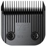 Lamina Ultimate Competition Series 7F PET Preto WAHL Clipper