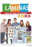 Laminas para la clase de espanol - Edinumen