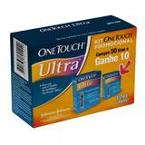 Lancetas One Touch Ultra - 60 Unidades - Johnson  johnson