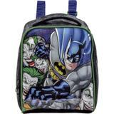 Lancheira Escolar Batman Mad House 7244 Xeryus