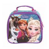 Lancheira Escolar Frozen 37121-Dermiwil