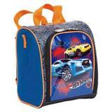 Lancheira Especial Hot Wheels 18z Colorido 064938-00 Sestini