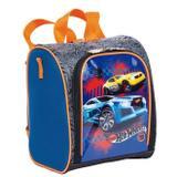 Lancheira Infantil Hot Wheels 18Z - Sestini