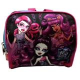 Lancheira Monster High 16Y01 Roxa -  Sestini