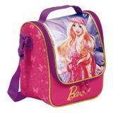 Lancheira nylon - 64885-00/18 - Barbie - Sestini