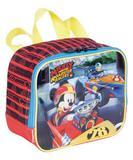 Lancheira P Mickey 18m Plus Colorido - Sestini mochilas