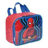 Lancheira P Spiderman 18m Colorido 065058-00 Sestini