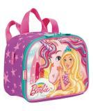 Lancheira Pequena 2 em 1 Barbie Dreamtopia - Sestini