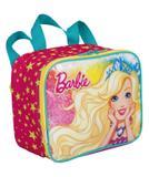 Lancheira Pequena Barbie 19M Plus - Sestini