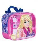Lancheira Pequena Barbie - Sestini