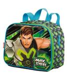 Lancheira Pequena Max Steel 19Y 65275 - Sestini