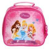 Lancheira Soft Fairytale Princess 60398 Dermiwil