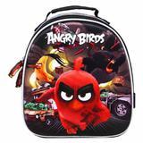 Lancheira term angry bird pt abl800601 - Santino